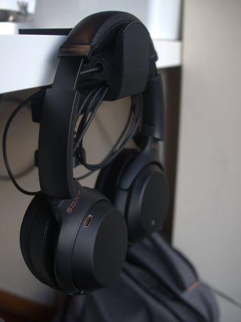 Suporte para Headphones