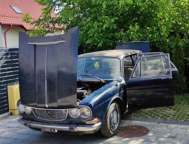 Lancia Flavia 2000lx, 1970rok - zamiana, okazja.