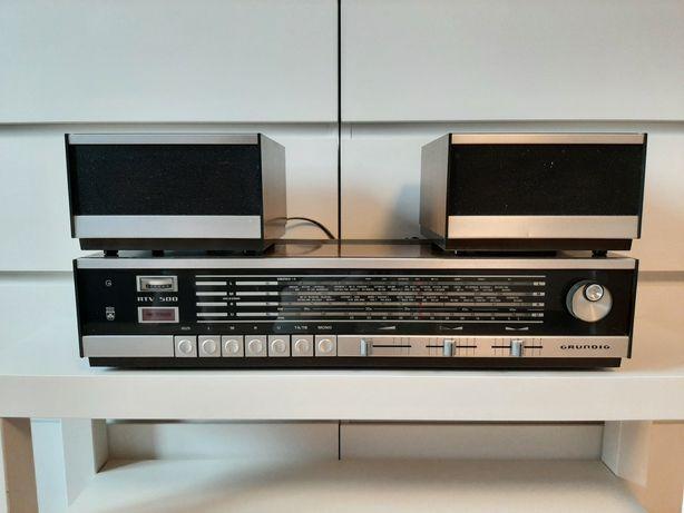 Grundig RTV 500 oryginał