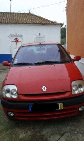 Peças de motor Renault Clio II 1.2i