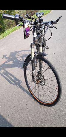 Электровелосипед 350w 36volt 13.000mAh+2 батареи!+зарядка 2ампера.