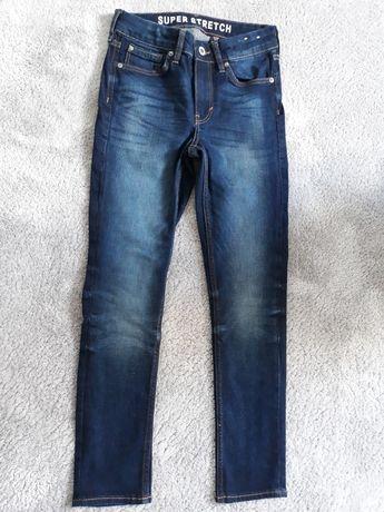 Spodnie chłopięce H&M rozmiar 146