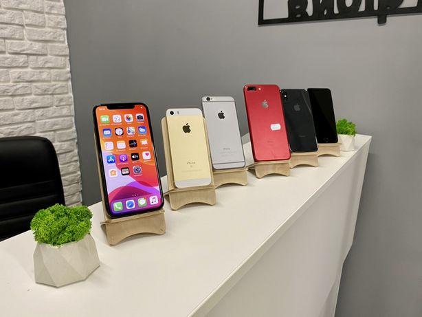 iPhone 6/6s SE 7/7+ 8/8+ X/XS/XR | Гарантия | Рассрочка | Магазин