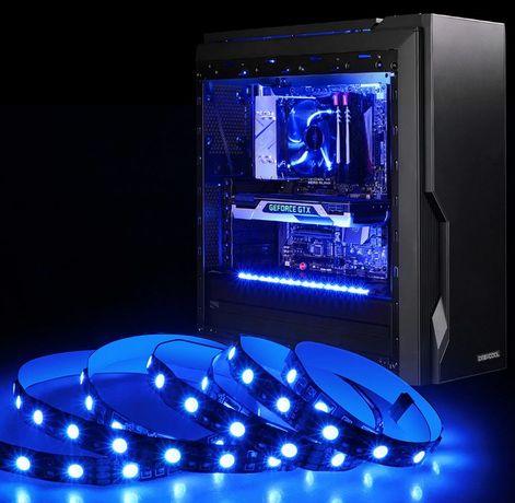 Taśma LED do podświetlenia PC (1m)