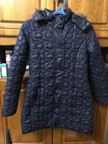Продам куртку для дівчинки підлітка