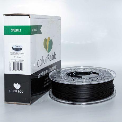 Filamento 3D XT-CF20 1,75/750 g