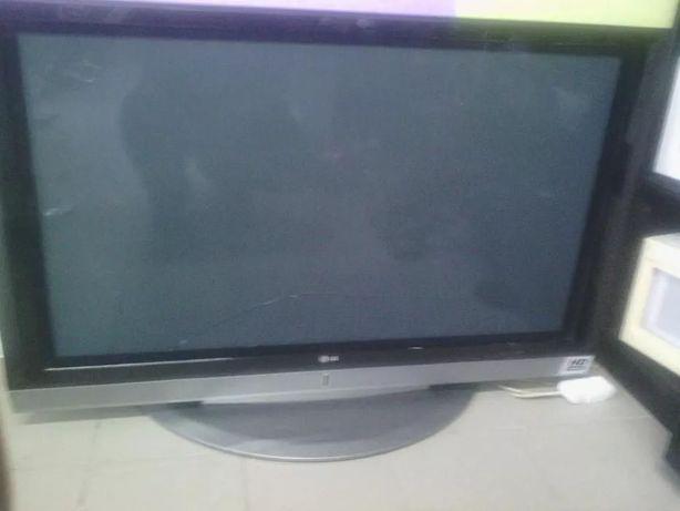 Телевизор LG 50 диагональ на запчасти.