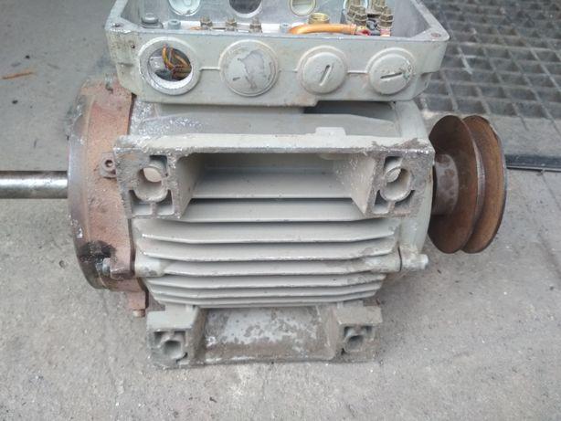 Электродвигатель 0,55 кВт 2700 об/мин