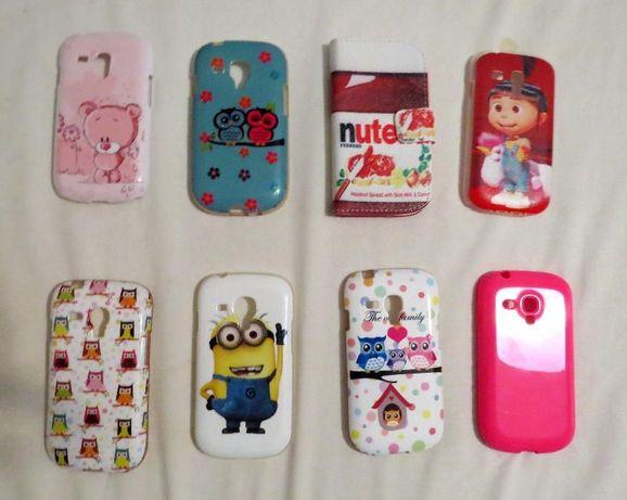 Capas de telemóvel para Samsung Galaxy S3 Mini