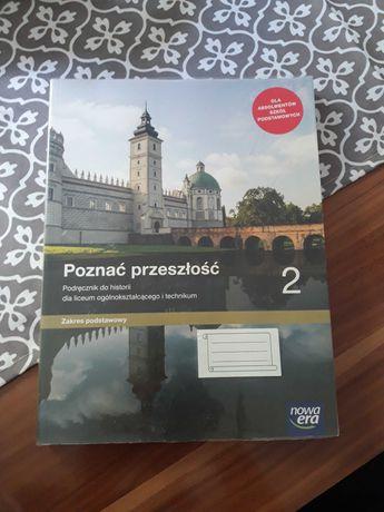Podręcznik do historii dla klasy 2