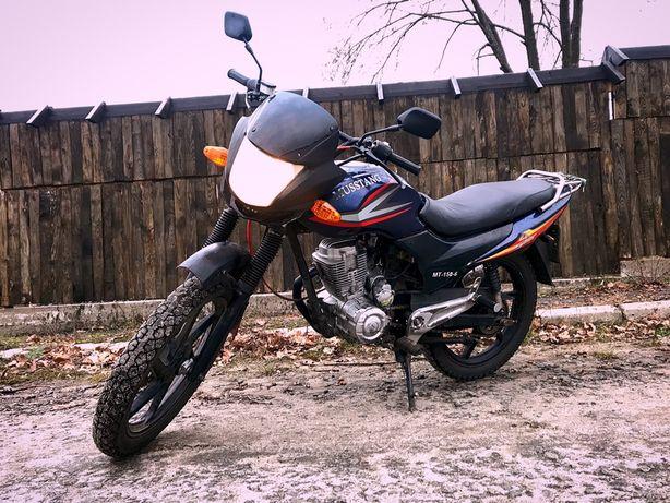 Продам Мотоцикол, Мустанг МТ150-6,