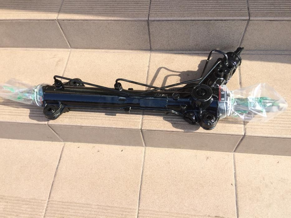 Mercedes Sprinter Crafter Maglownica po regeneracji z Gwarancją Sandomierz - image 1
