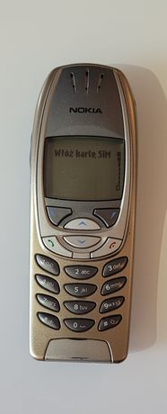 Telefon NOKIA 6310i