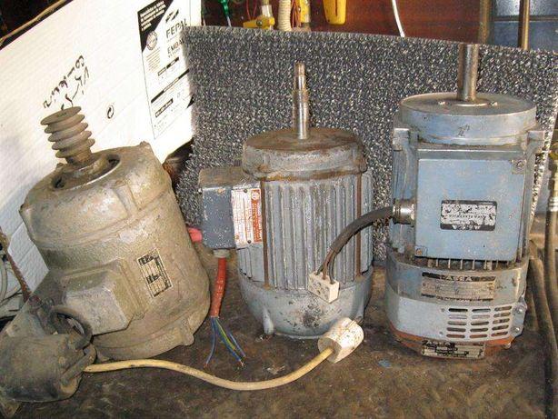 motores 230 voltes electricos