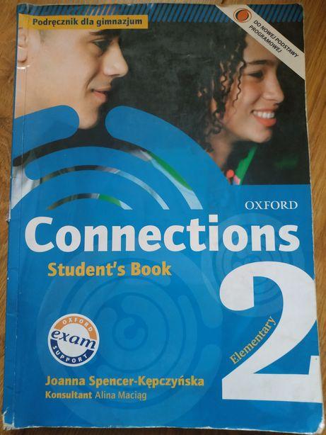 Connections 2 Podręcznik do języka angielskiego