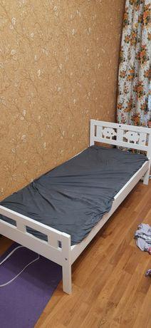 Ліжко дитяче  Ikea