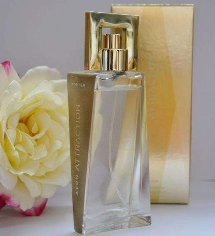 Avon Attraction for her