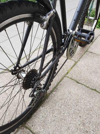 Rower z piwnicy - PILNE