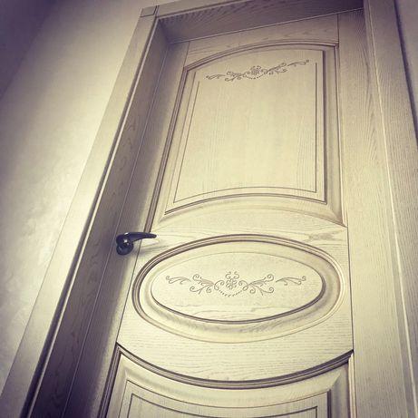 Арки, двери, мебель деревянная под заказ