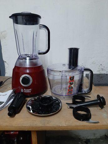 Robot kuchenny z blender kielichowy