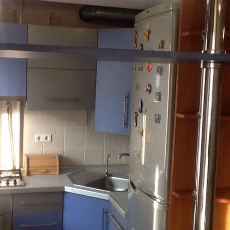 Продам 2-х комнатную квартиру с евро ремонтом в г.Горловка