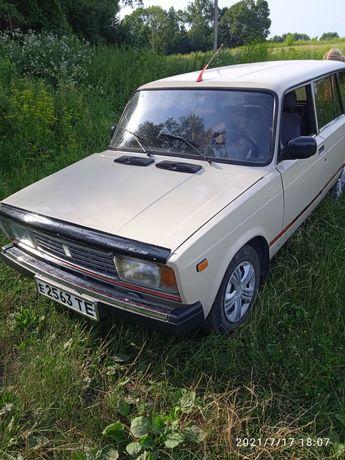 Продам ВАЗ 2104 в відмінному стані