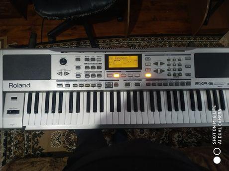 Roland exr5 хорошім стані