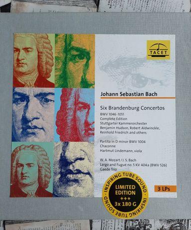 J.S.Bach (Иоганн Себастьян  Бах)