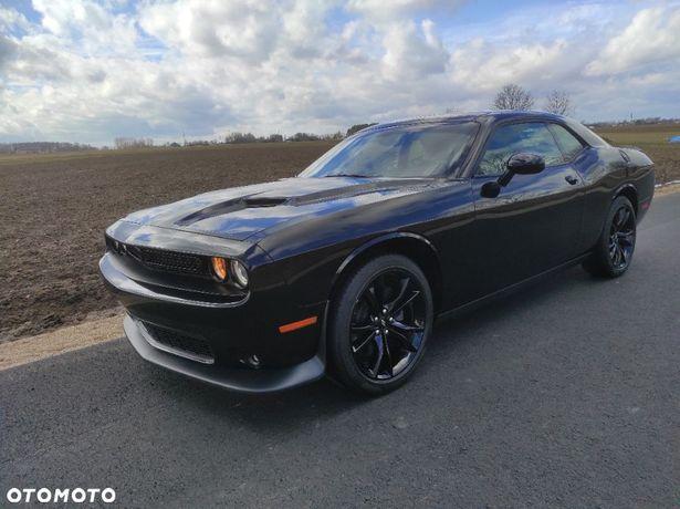 Dodge Challenger Dodge Challenger 2017