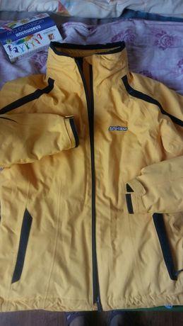 Термокуртка. Лижна куртка.лыжная куртка