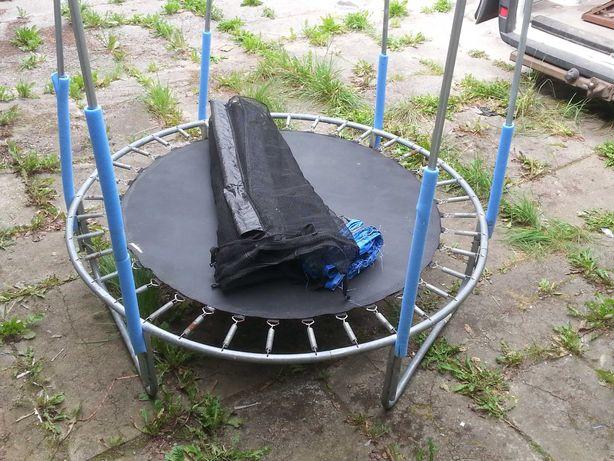 Trampolina ogrodowa 180 cm