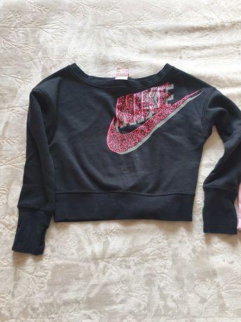 Sweat marca Nike original tam. 7-8 anos usada em bom estado