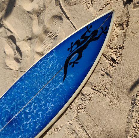 Prancha de Surf Shortboard 6'4 39L