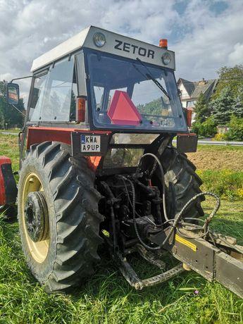 ZETOR 8145  URSUS 914 Po kapitalnym remoncie Skrzynia 40 KM/H  4x4