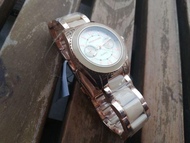 Relógio Elegante, de Qualidade, NOVO, a Preço Baixo