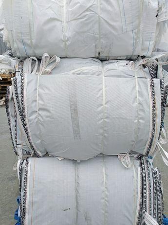 Worki Big Bag ! 80/110/120 cm Wytrzymałe ! Idealne na zboże