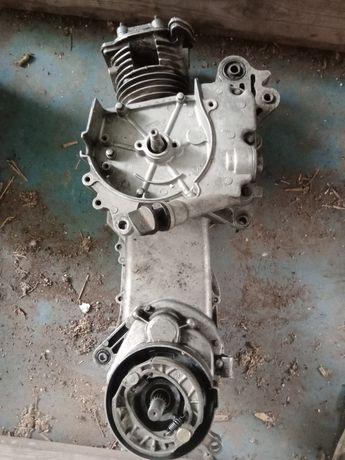 Мотор, двигатель qmb 139