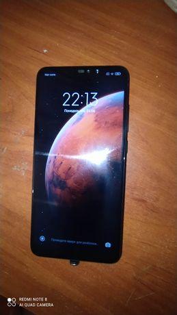 Xiaomi redmi nite 6 pro