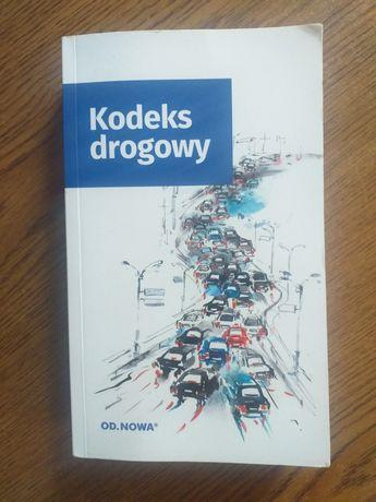 Kodeks drogowy nowy