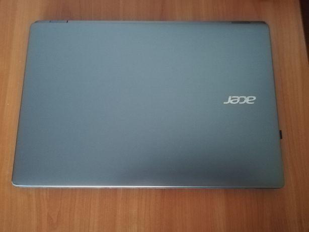 Acer 17cali E5_771G I3_4030U 4gb dysk 120 ssd