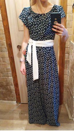Летнее платье - сарафан