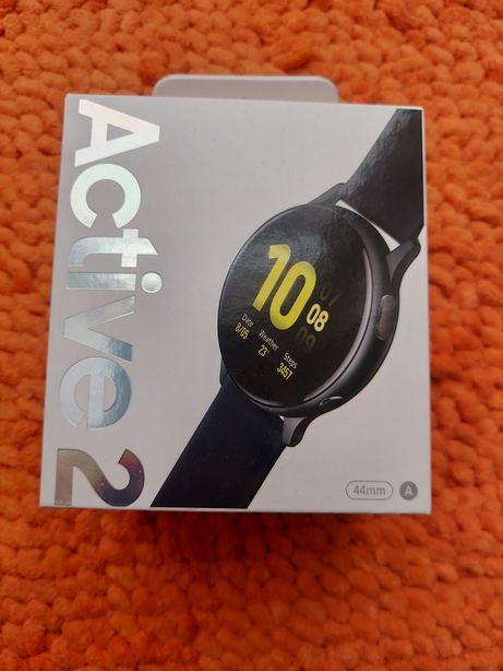 Samsung Galaxy Watch Active 2 Nowy