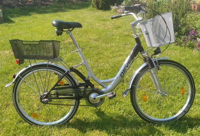 Sprzedam rower miejski