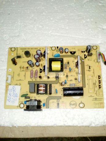 Benq GL2450-T---разборка