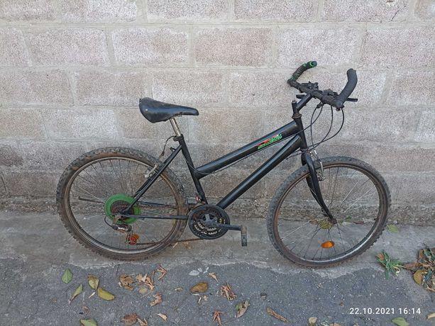 Велосипед Contur