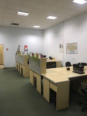 Оренда офісних приміщень Центр [400 кв.м/60 кв.м.]