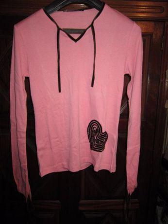 Camisola de Senhora Rosa Tamanho 2 RB Collection Mobilize