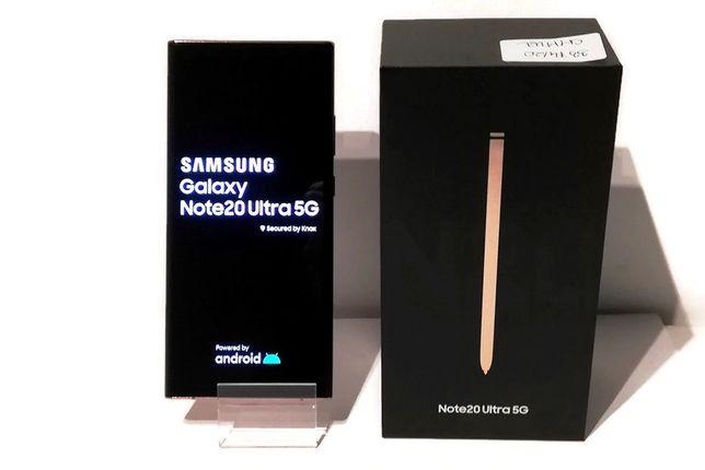 Samsung Galaxy Note 20 Ultra 5G Dual Sim GW