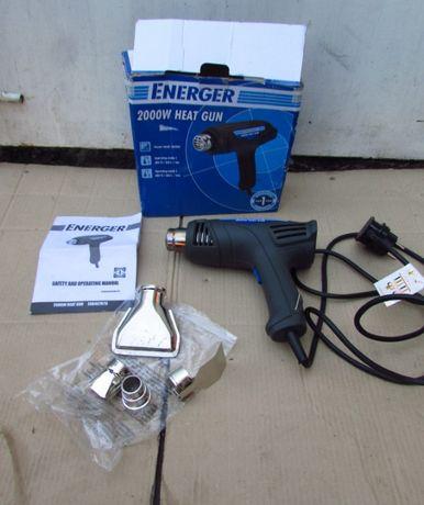 Фен Energer ENB467HTG(Англия)