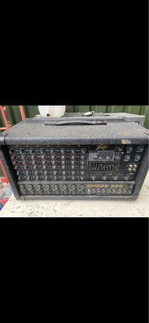 Микшер активный 8-ми канальный Peavey XRD680 USA